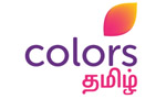 Colors Tamil on their initiative for International Yoga Day