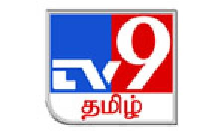MIB greenlights launch of TV9 Tamil